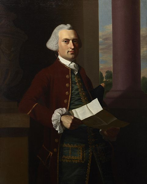 john singleton copley - image 2