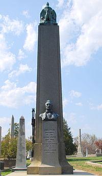 John Tyler's grave.JPG