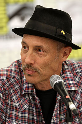 Jon Gries at the 2011 San Diego Comic-Con (2).jpg