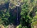 Joranda Water Fall Simlipal Biosphere Reserve.jpg