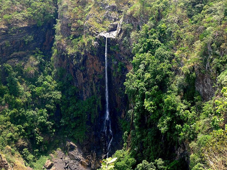 Joranda Falls