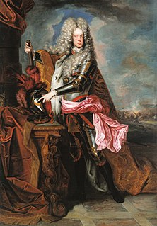 Joseph I, Holy Roman Emperor Holy Roman Emperor from 1705 till his death in 1711