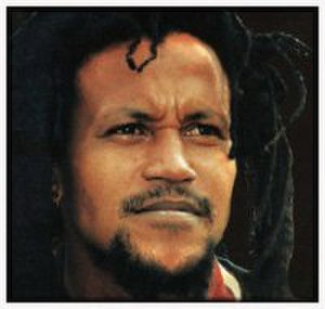 Mauritian of African origin - Image: Joseph Topize