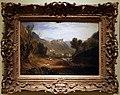 Joseph mallord william turner, paesaggio montano, bonneville, savoia, 1802 ca.jpg