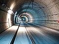 Journées européennes du patrimoine 2015 - Visite du chantier du tunnel de la ligne du tramway T6 dans la forêt de Meudon - RATP (21545794061).jpg