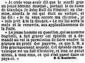 Journal des débats - 4 avril 1865 - Page 1, 3ème colonne - Un épisode du Carnaval de Turin.jpg