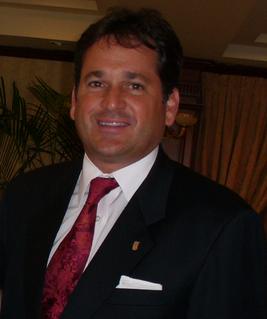 Juan Carlos Navarro (politician) Panamanian businessman