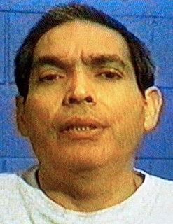 Juan Garza American murderer and drug trafficker