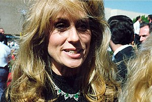 Judith Light - Light at the 1992 Emmy Awards