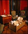 Jul i palatset. Julklappar - Hallwylska museet - 39472.tif