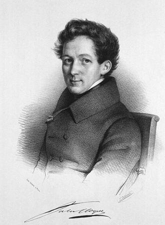 Jules Germain Cloquet - Jules Cloquet