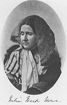 Julia Ward Howe -  Bild