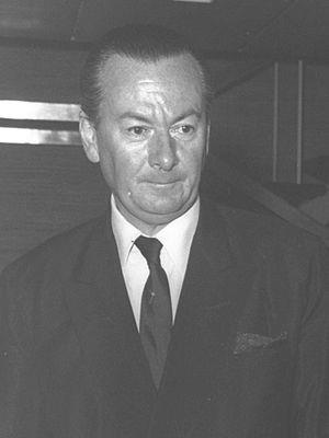 Julian Amery - Julian Amery, 1965
