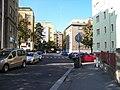 Junácká, křižovatka s ulicí Pod Drinopolem.jpg