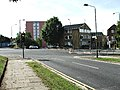 Junction of Park Road and Cat Hill, Barnet - geograph.org.uk - 50379.jpg