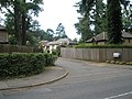 Junction of Tilford Road and Willian Place - geograph.org.uk - 932495.jpg