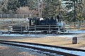 Just a few of the many trains at Heritage park, (15496767984).jpg