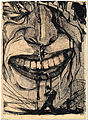 Kārlis Padegs - Red Laughter - Google Art Project.jpg