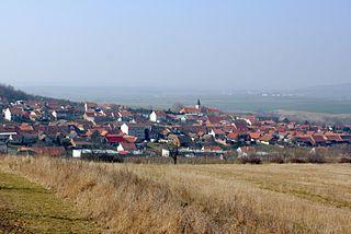 Křepice (Břeclav District) Municipality in South Moravian, Czech Republic