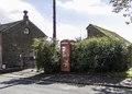 K6 Telephone Kiosk, Meerbrook, Staffordshire.tif