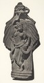 KITLV 88024 - Unknown - Gandhara sculpture from Yusufzai in British India - 1897.tif