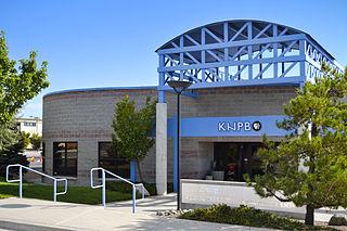 KNPB PBS member station in Reno, Nevada