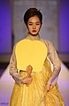 KOCIS Korea Hanbok-AoDai FashionShow 34 (9766182031).jpg