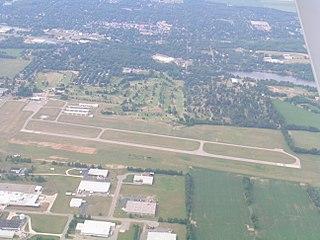 Brooks Field (Michigan) airport in Michigan, United States of America