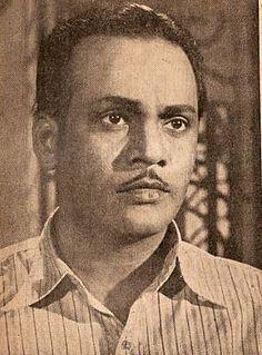 K. R. Ramasamy (actor) actor
