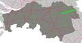 Kaart Provinciale weg 264.png
