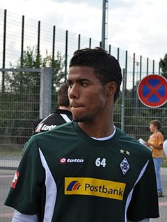 Elias Kachunga German association football player