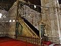 Kairo Zitadelle Muhammad-Ali-Moschee 18.jpg