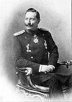 Cesarz niemiecki – Wilhelm II