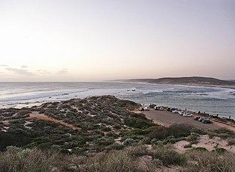 Kalbarri, Western Australia - Image: Kalbarri, Western Australia