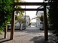Kamiji Street from Tsukiyomi no Miya.jpg