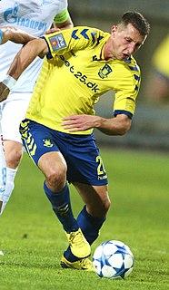 Kamil Wilczek Polish footballer