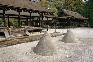 Kamo Shrine - Image: Kamo wakeikazuchi jinja 12n 4272