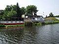 Kanał Odra - Hawela w Oderbergu - panoramio.jpg