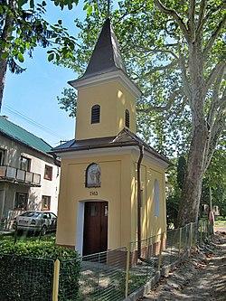 Kanovsko, kaple.jpg