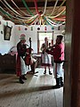 Kapela kurpiowska - skansen w Nowogrodzie.jpg