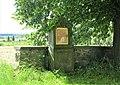 Kaplička Křížové cesty-VII u kostela ve Starých Křečanech (Q104983682).jpg
