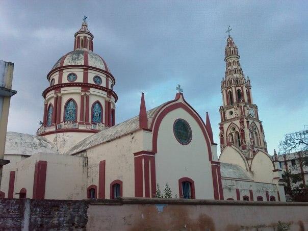 Karaikal Church
