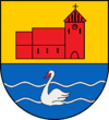 Coat of arms of Karby (Sydslesvig)