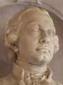 Karl Anton von Martini (Nr. 50) Bust in the Arkadenhof, University of Vienna-1355.jpg