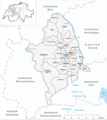 Karte Gemeinde Mühledorf 2007.png