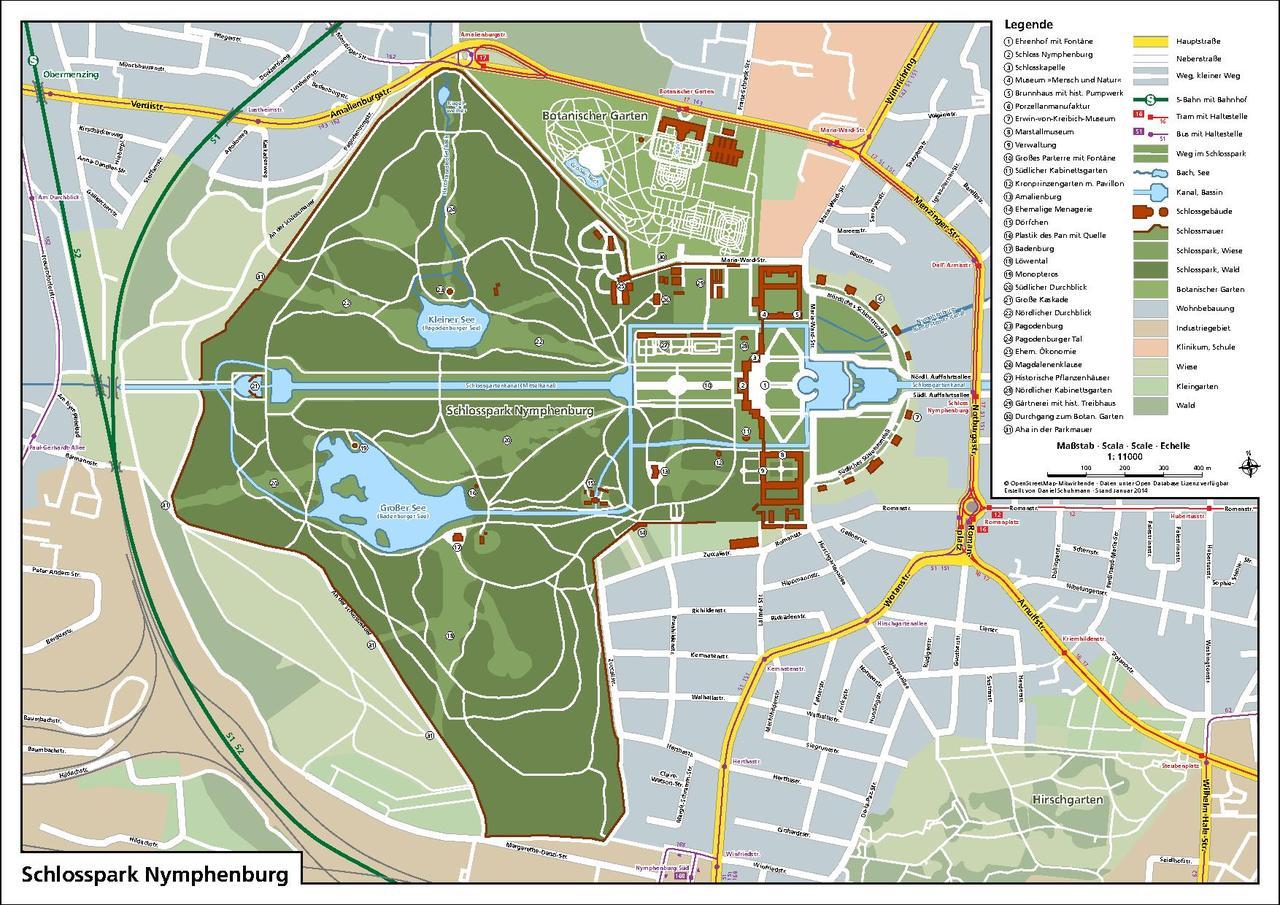 File:Karte Schlosspark Nymphenburg.pdf - Wikimedia Commons