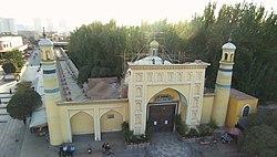 Kashgar, China Bebop Drone 2015-09-13T194843+0000 18F943.jpg