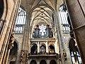 Katedrála Svatého Víta, Hradčany, Praha, Hlavní Město Praha, Česká Republika (48791582618).jpg