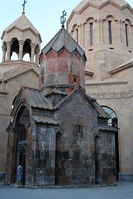 Katoghike Church, Yerevan 01.jpg
