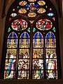 Katolsk Vor Frue Kirke (stained glass).jpg